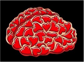 cerveau coeur